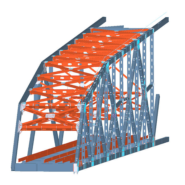 truss-bridges-huey-long-bridge